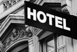 Top 100 Toronto - Hotels Section