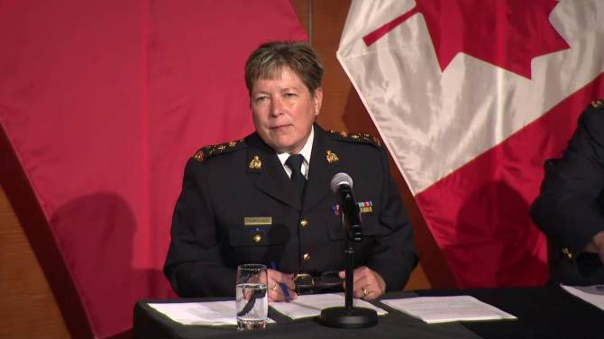 RCMP acknowledges concern from allies after senior intelligence official charged – National